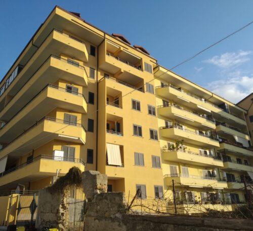 Trilocale via Nazionale Archi 18, Reggio Calabria