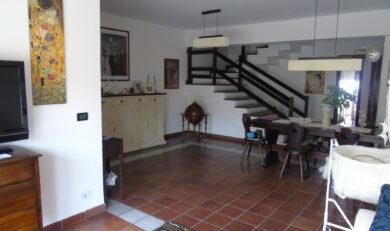 Pentimele villa a schiera